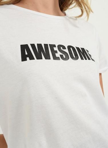 Baskılı Tişört-People By Fabrika